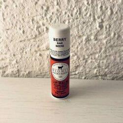 """Produktbild zu Dionis™ Goat Milk Lip Balm """"Berry"""""""