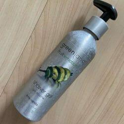 Produktbild zu Greenland Shower Gel Lime-Vanilla