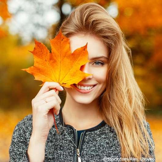 So pflegt ihr eure Haut im Herbst