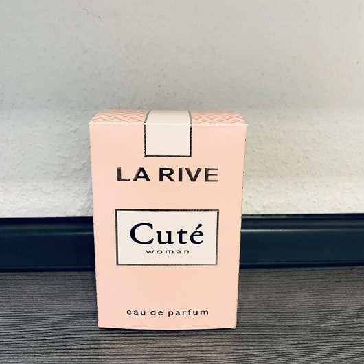 La Rive Cuté Woman Eau de Parfum
