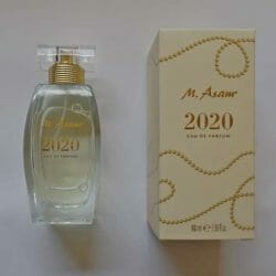 Produktbild zu M. Asam 2020 Eau de Parfum