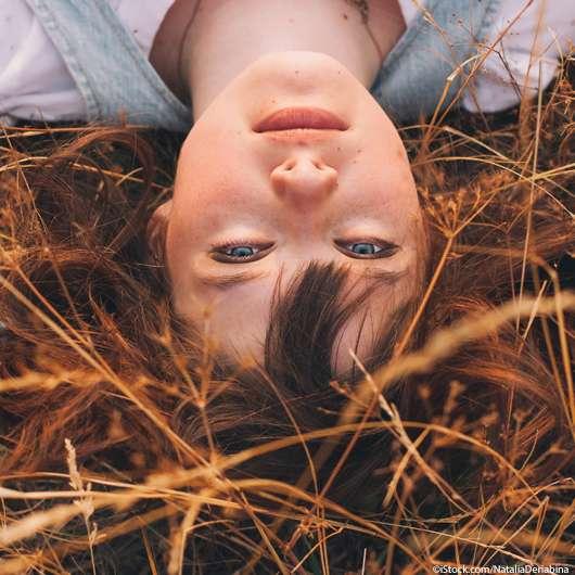 Mahogany ist DIE Herbst-Trendfarbe 2020 für Brünette