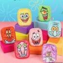 MakeUP Eraser meets SpongeBob
