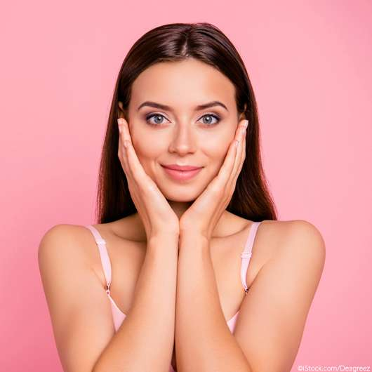 Hautpflegetipps für Mischhaut
