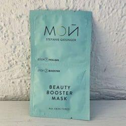 Produktbild zu MOY by Stefanie Giesinger Beauty Booster Mask