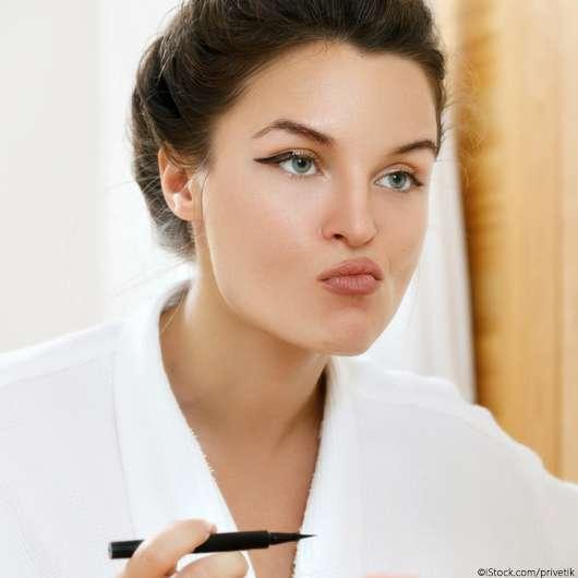 Diese 4 Make-up-Fehler lassen euch älter aussehen