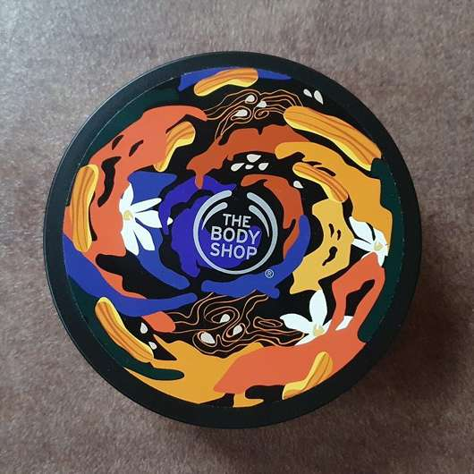 <strong>The Body Shop</strong> Vanilla Pumpkin Body Butter (LE)