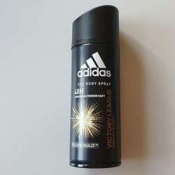 Produktbild zu adidas Victory League Deo Body Spray