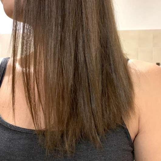 Argand'Or Arganöl Haaröl - Haare zu Testbeginn