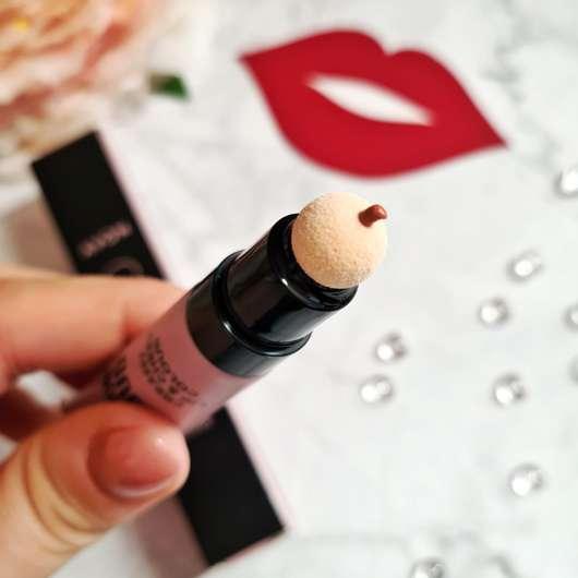 Applikator - AVON CUSHION CLOUD Cremige Lippen- & Wangenfarbe, Farbe: Sugar And Spice