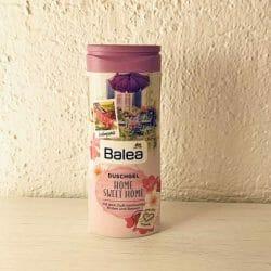 Produktbild zu Balea Duschgel Home Sweet Home (LE)