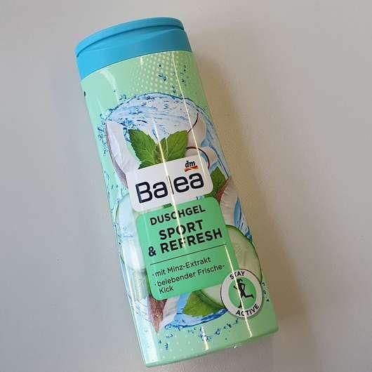 <strong>Balea</strong> Duschgel Sport & Refresh (mit Minz-Extrakt)