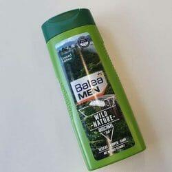 Produktbild zu Balea Men Wild Nature Duschgel (LE)