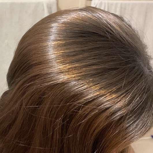 Balea Trockenshampoo Soft Cotton - Haare nach dem Ausbürsten