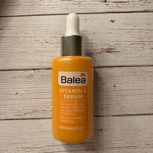 Balea Vitamin C Serum
