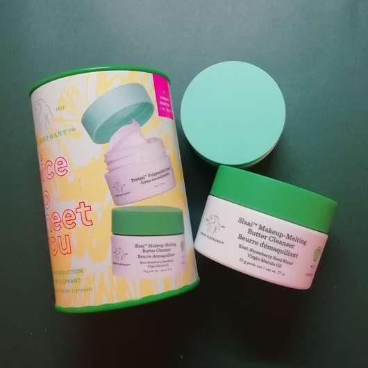Drunk Elephant Slaii Makeup-Melting Butter Cleanser