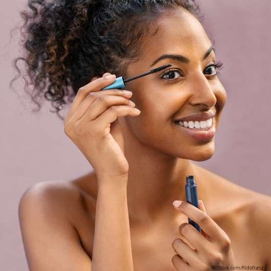 Darum solltet ihr regelmäßig eure Mascara auswechseln