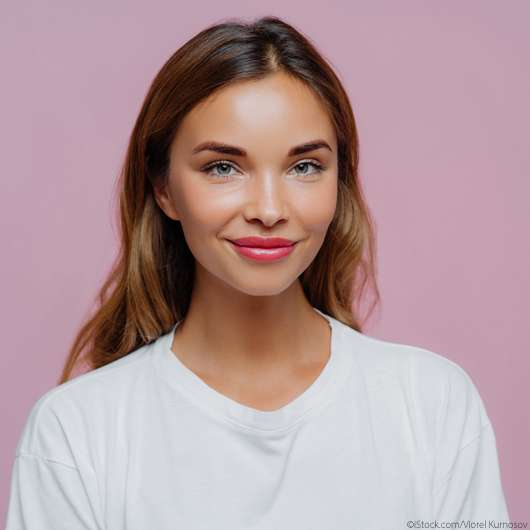 Mauve Lips
