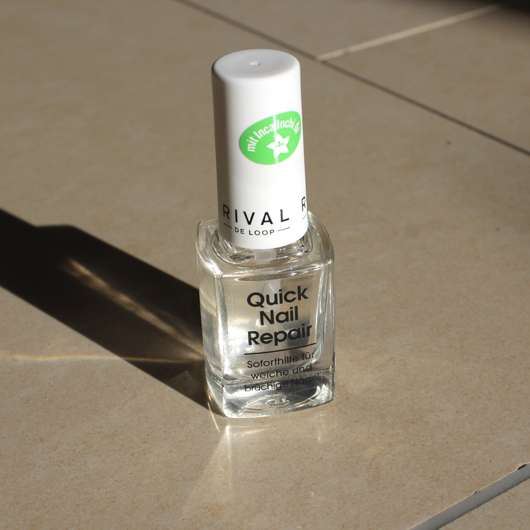 <strong>Rival de Loop</strong> Quick Nail Repair
