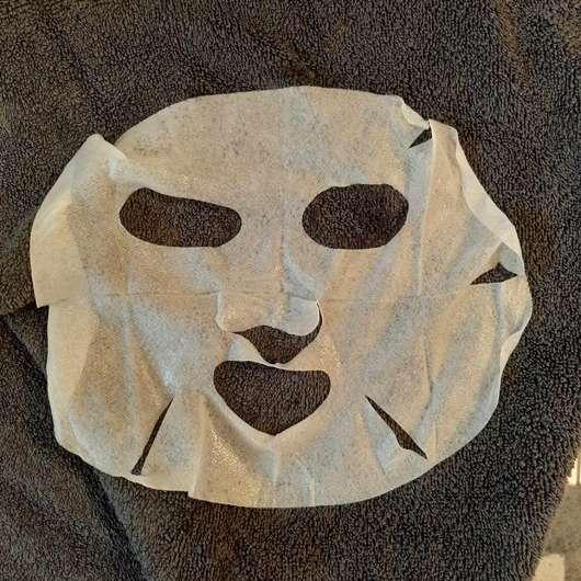 The Beauty Mask Company Tuchmaske Hyaluron-Effekt