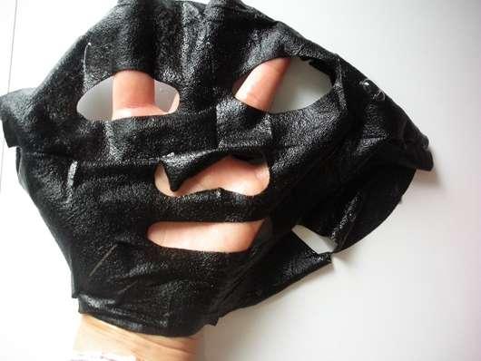 The Beauty Mask Company Tuchmaske klärend und feuchtigkeitsspendend