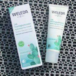 Produktbild zu Weleda Feigenkaktus 24h Feuchtigkeitscreme