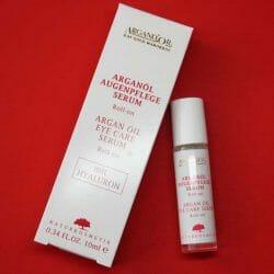 Produktbild zu Argand'Or Arganöl Augenpflege Serum