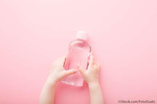 5 praktische Beauty Hacks mit Babyöl
