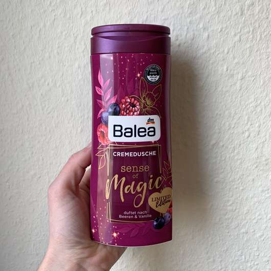 Balea Cremedusche Sense of Magic (LE)