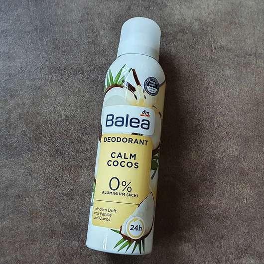 Balea Deodorant Calm Cocos