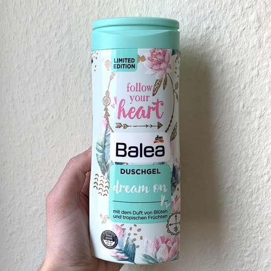 Balea Duschgel Dream On (LE)