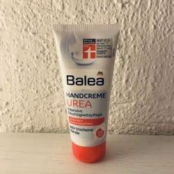 Produktbild zu Balea Urea Handcreme