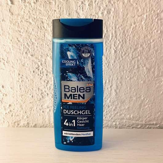 Balea Men Ice Feeling Duschgel
