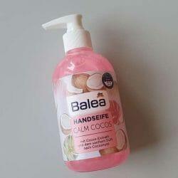 Produktbild zu Balea Handseife Calm Cocos