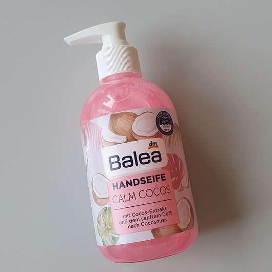 Balea Handseife Calm Cocos