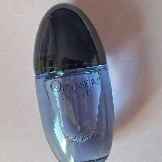 Calvin Klein Obsession Night for Women Eau De Parfum