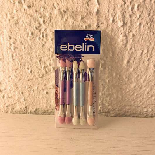 <strong>ebelin</strong> Applikatoren