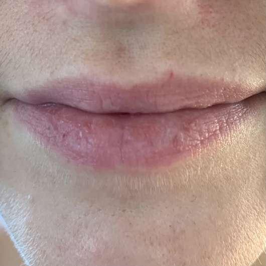 Lippen ohne IsaDora Velvet Comfort Liquid Lipstick, Farbe: 50 Nude Blush