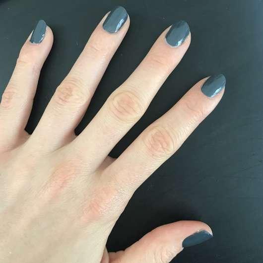 IsaDora Wonder Nail Wide Brush Nagellack, Farbe: 436 Mercury