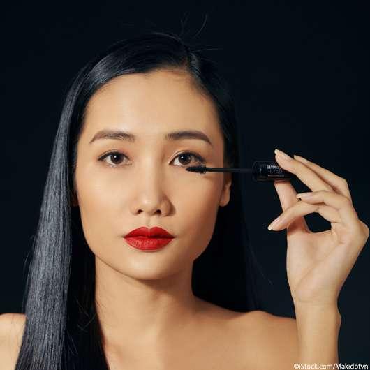 Diesen Mascara-Trick solltet ihr kennen
