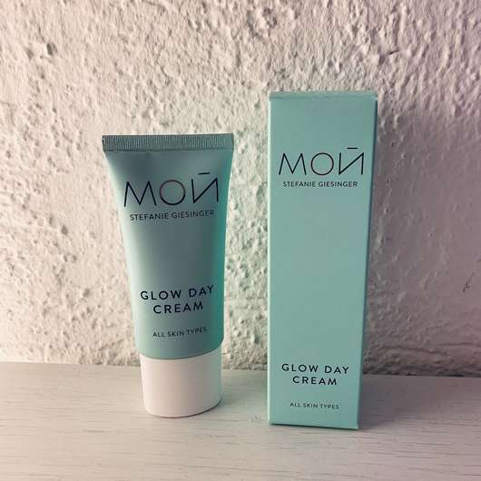 Мой by Stefanie Giesinger Glow Day Cream