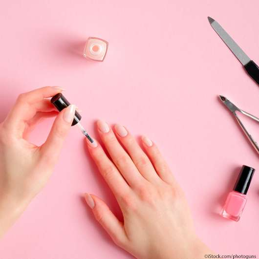 Diese Nagellack-Hacks verändern euer Leben!