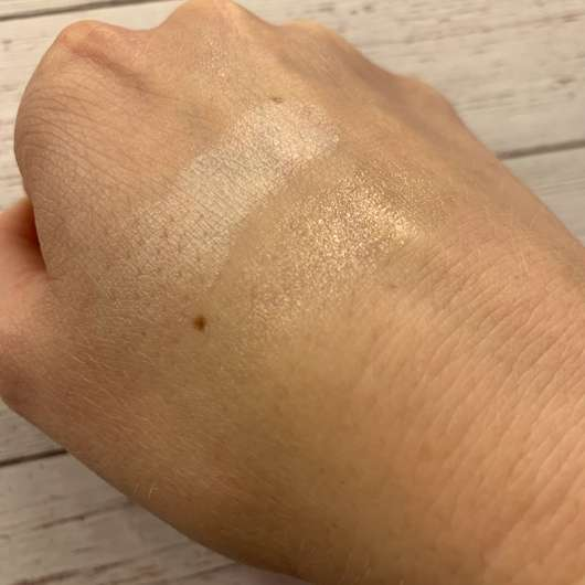 Physicians Formula Rosé All Day Set & Glow, Farbe: Luminous Light - Swatches