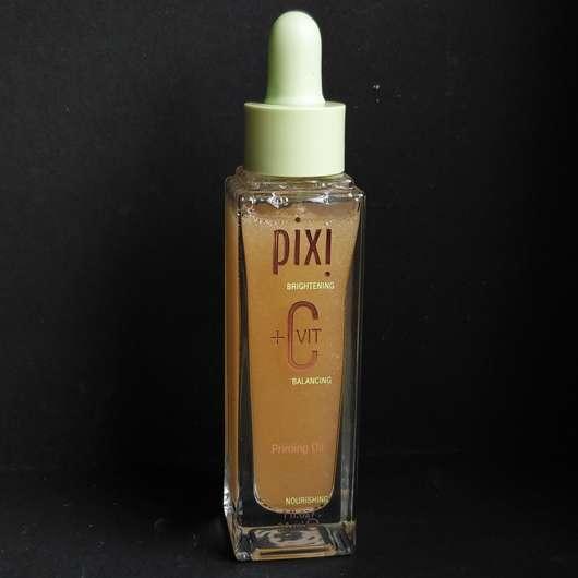 Pixi +C Vit Priming Oil - nach dem Schütteln