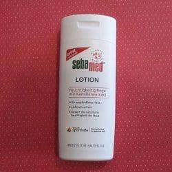 Produktbild zu sebamed Lotion