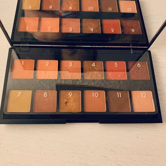 Sleek Makeup i-Divine Eyeshadow Palette, Farbe: Royal Flush