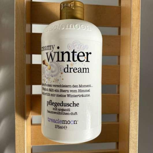 <strong>treaclemoon</strong> creamy winter dream pflegedusche (LE)