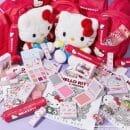 ColourPop X Hello Kitty And Friends