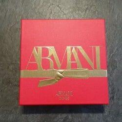 Produktbild zu Giorgio Armani Code Femme Eau de Parfum (Duftset)