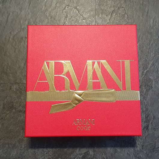 <strong>Giorgio Armani</strong> Code Femme Eau de Parfum (Duftset)